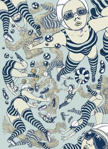 YUKO SHIMIZU. Изображение № 27.