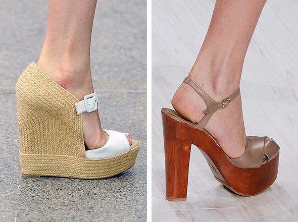 Walking in my shoes: 10 тенденций обуви весны-лета 2011. Изображение № 18.