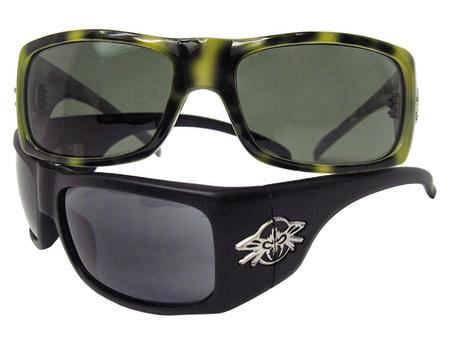 Black Flys – очки изOrange County. Изображение № 2.