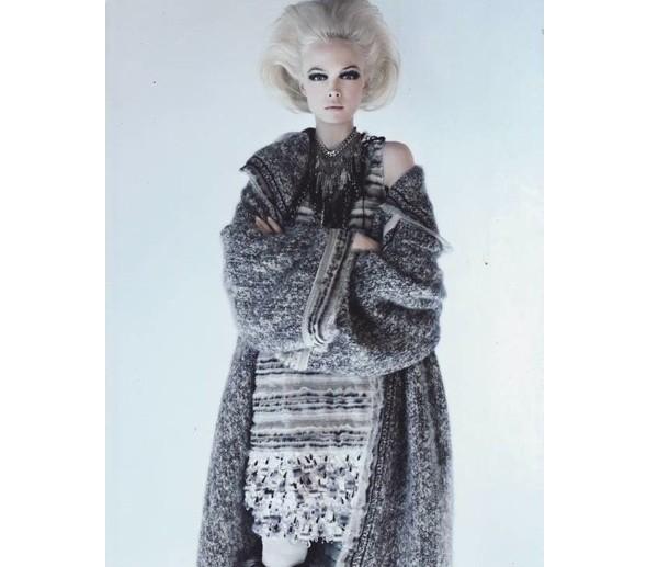 Лукбук: Chanel. Изображение № 6.