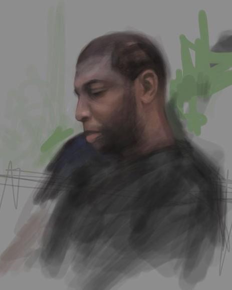 Портреты на iPad. Изображение № 4.