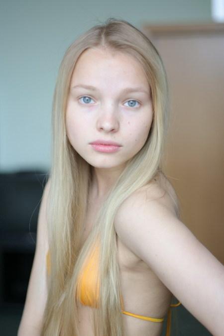 Наша восходящая звездочка Katty Ukhanova. Изображение № 3.