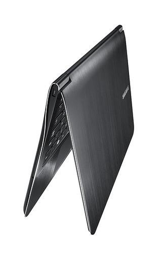 Изображение 4. Samsung 9: тоньше, легче и изящнее MacBook Air.. Изображение № 4.