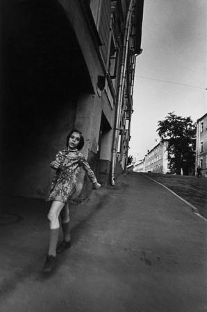 Юрий Рыбчинский. Фотографии 1970—1990-х годов. Изображение № 20.