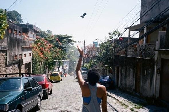 Изображение 21. Спортивные силуэты Рио-де-Жанейро.. Изображение № 24.