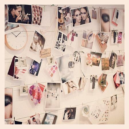 Кого фолловить в Instagram: Дизайнеры и марки. Изображение № 17.