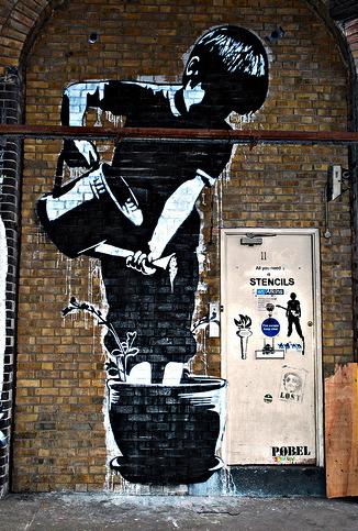Изображение 35. Cans Festival – Banksy ивсе-все-все.. Изображение № 35.