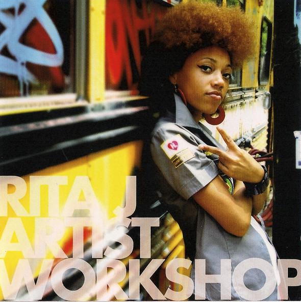 Rita J. Изображение № 1.