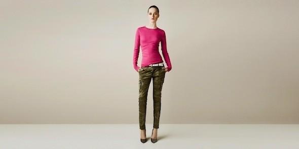 Лукбуки: Bershka, Urban Outfitters, Zara и другие. Изображение № 82.
