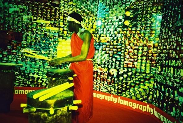 Этовам неигрушки! ИлиЛомография наФотоярмарке'09. Изображение № 49.