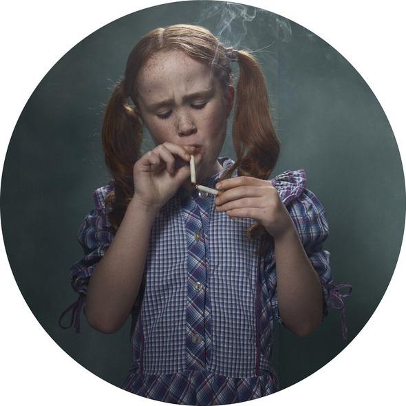 Курящие дети. Изображение № 6.