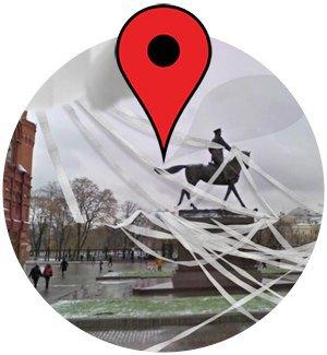10 способов по-новому взглянуть на карты Google. Изображение № 13.