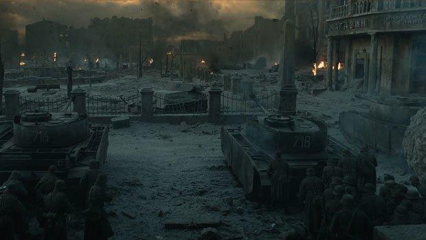 Как создавались эффекты в «Сталинграде». Изображение № 8.