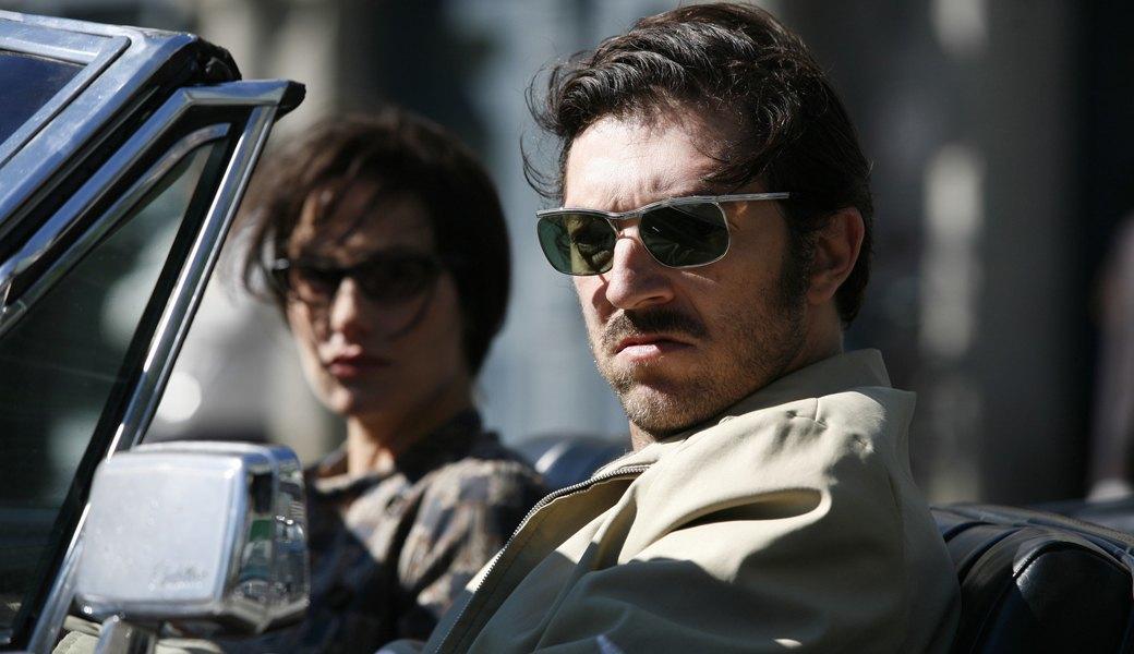 Подпольная империя: 13 фильмов о мафии. Изображение № 4.