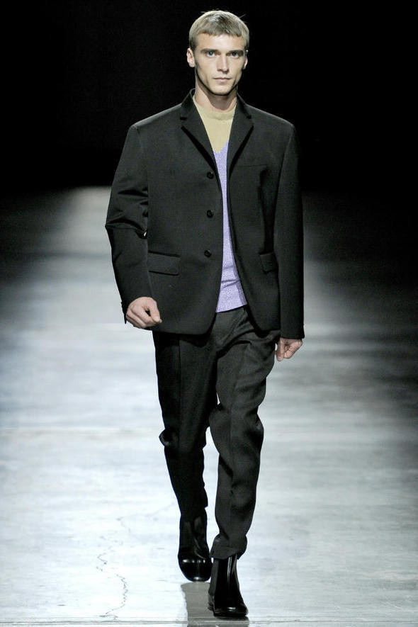 Изображение 35. Milan Fashion Week. Часть 1.. Изображение № 51.