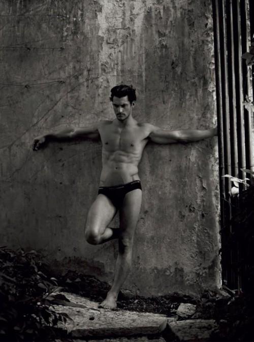 Фотокнига: Uomini - Dolce&Gabbana. Изображение № 81.