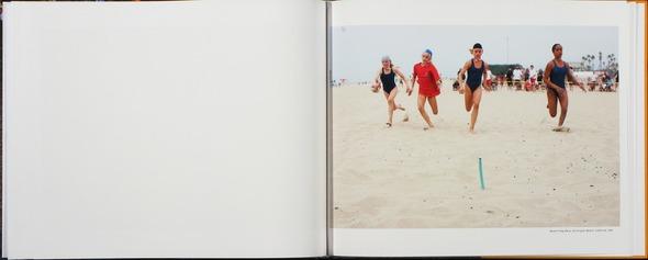 10 фотоальбомов о спорте. Изображение № 21.