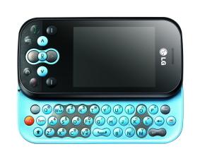 LGKS360 smsкак стиль жизни. Изображение № 1.