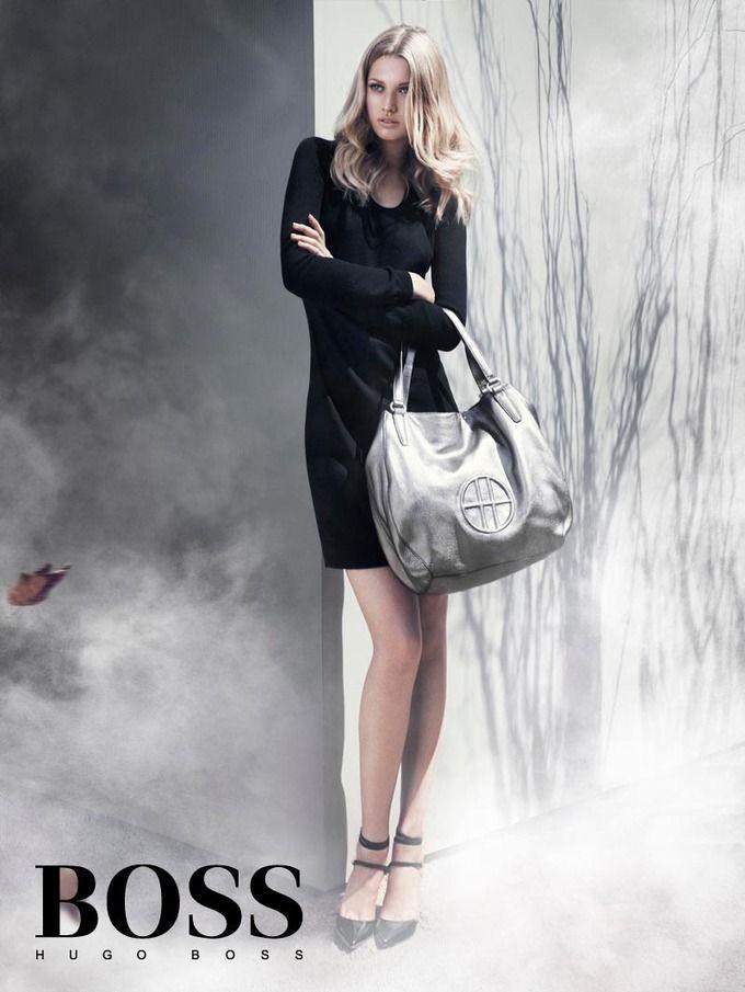 Вышли кампании Dior, Prada, Louis Vuitton и других марок. Изображение № 15.