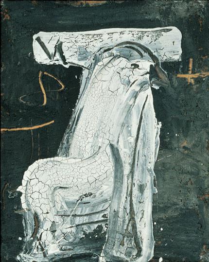 Antoni Tapies. Изображение № 48.