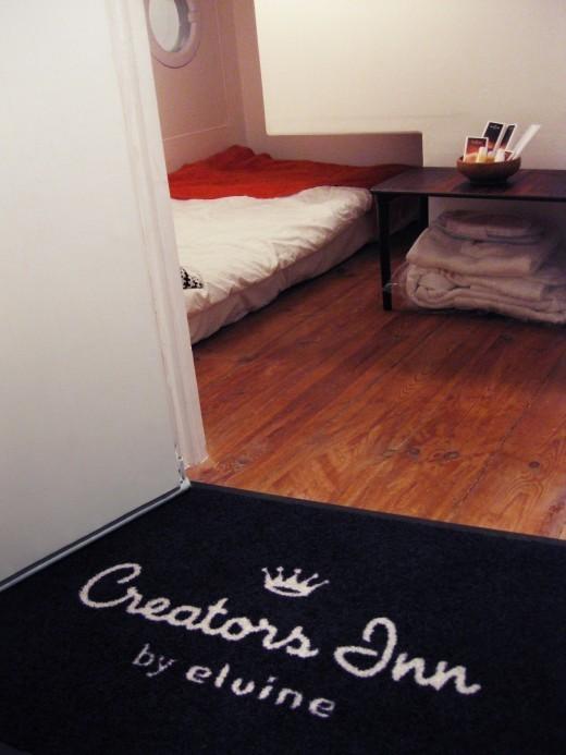 Бренд Elvine и его бесплатные отели. Изображение № 10.