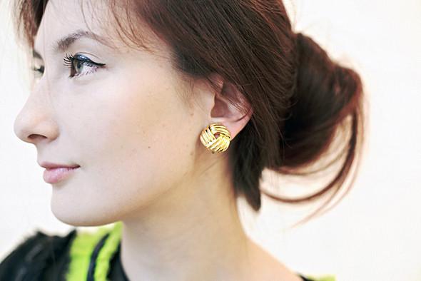 Гардероб: Юлия Булгакова, главный редактор Glamour.ru. Изображение №7.