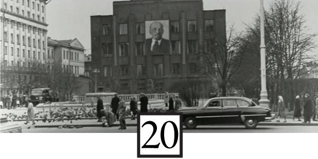 Вспомнить все: Фильмография Оливера Стоуна в 20 кадрах. Изображение № 20.