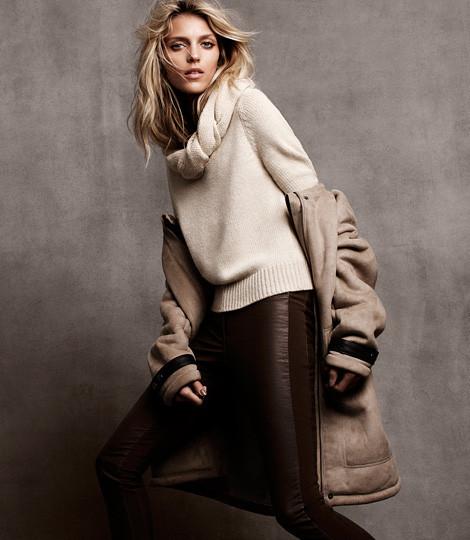 Кампания: Аня Рубик для H&M. Изображение № 8.