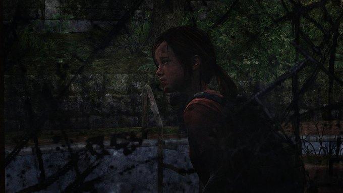 Военный фотограф создал галерею скриншотов The Last of Us для PS4. Изображение № 3.