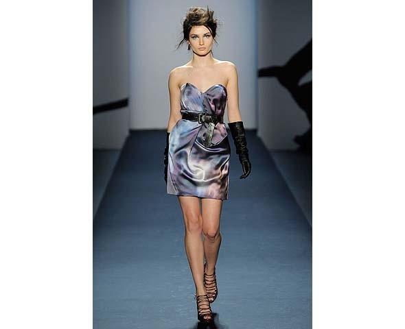 Неделя моды в Нью-Йорке: второй день. Изображение № 156.