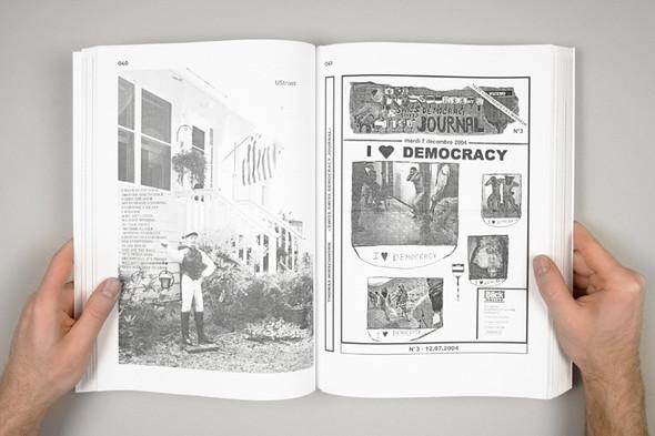 Народ против: 12 альбомов о социальном искусстве. Изображение № 65.