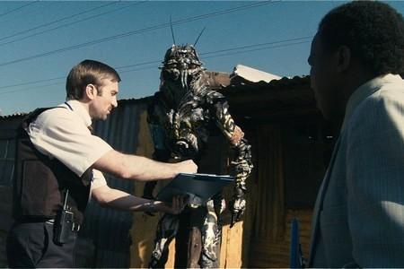 District 9. Изображение № 5.