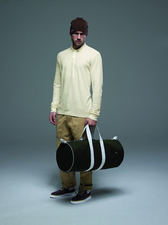 Лукбуки: Джереми Скотт и Дэвид Бекхэм для Adidas Originals. Изображение № 55.