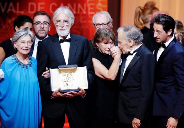 Канны-2012: За что хвалят и ругают героев главного кинофестиваля планеты. Изображение №5.
