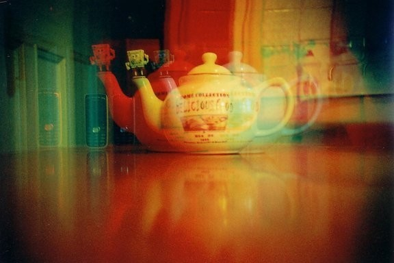 Иркутск через цветные фильтры. Изображение № 15.