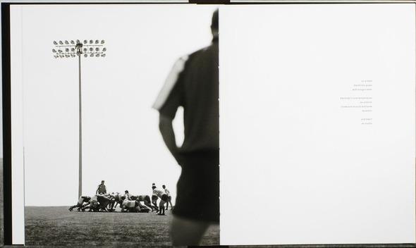 10 фотоальбомов о спорте. Изображение № 44.
