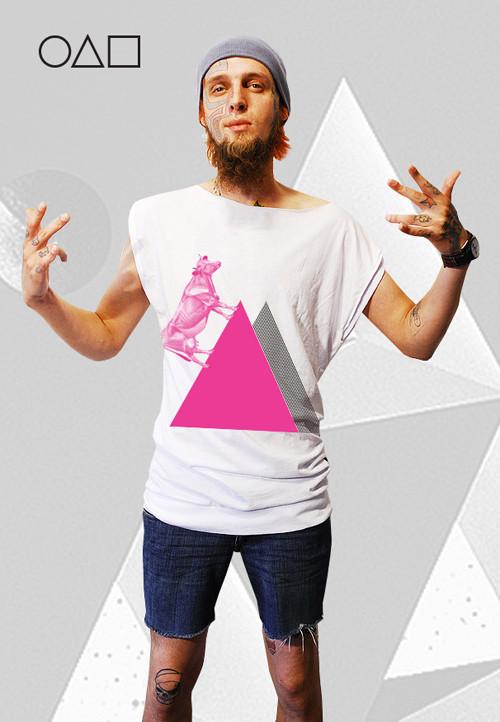 Frequency – новый инди-бренд одежды вУкраине. Изображение № 7.