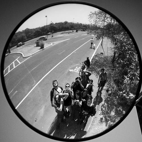 Уличные зеркала. Изображение № 7.
