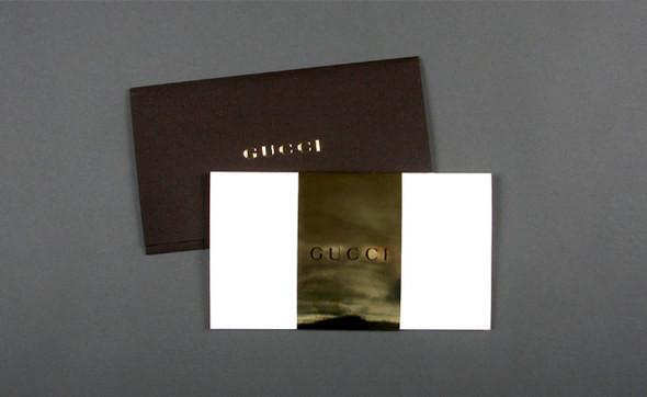 Изображение 20. Womenswear collections S/S 2011: show invitations.. Изображение № 20.