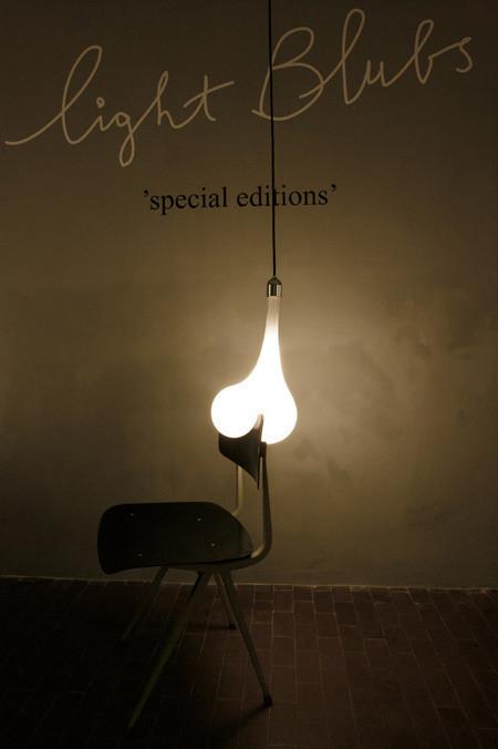 Light Blubs. отPieke Bergmans. Изображение № 3.