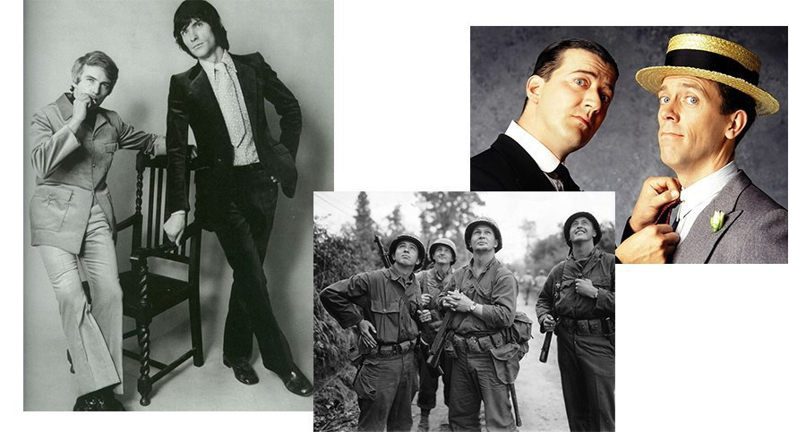 1960-е, милитари и англичане. Изображение № 18.