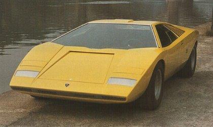 Десять лучших автомобильных проектов 60х-70х-80х годов. Изображение № 25.