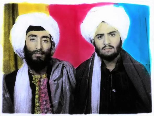 Талибан – ретушированная красота смерти. Изображение № 22.