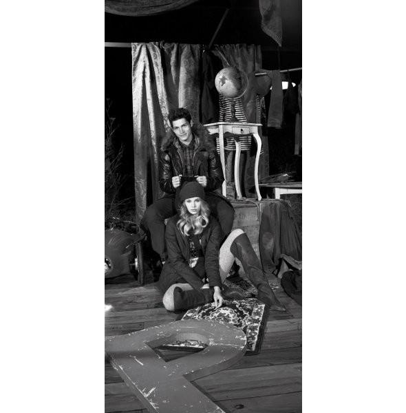 Изображение 19. Новые рекламные кампании: Pull & Bear, Asos и H&M.. Изображение № 19.