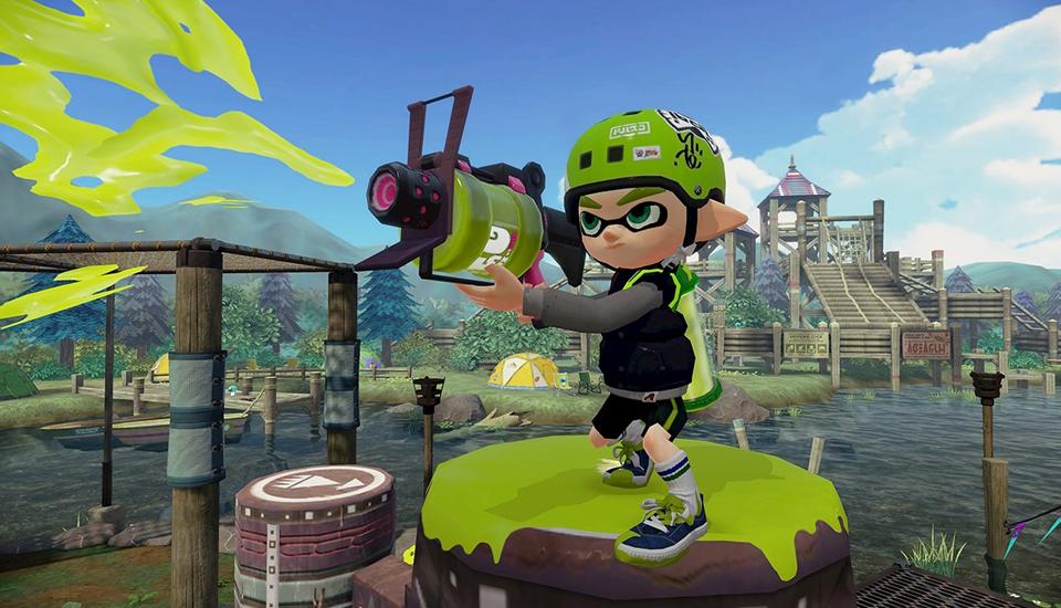 Как подростки-кальмары избавляют видеоигры от агрессии. Изображение № 7.