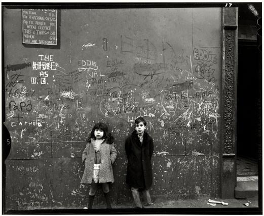 Bruce Davidson – красота гетто. Изображение № 50.