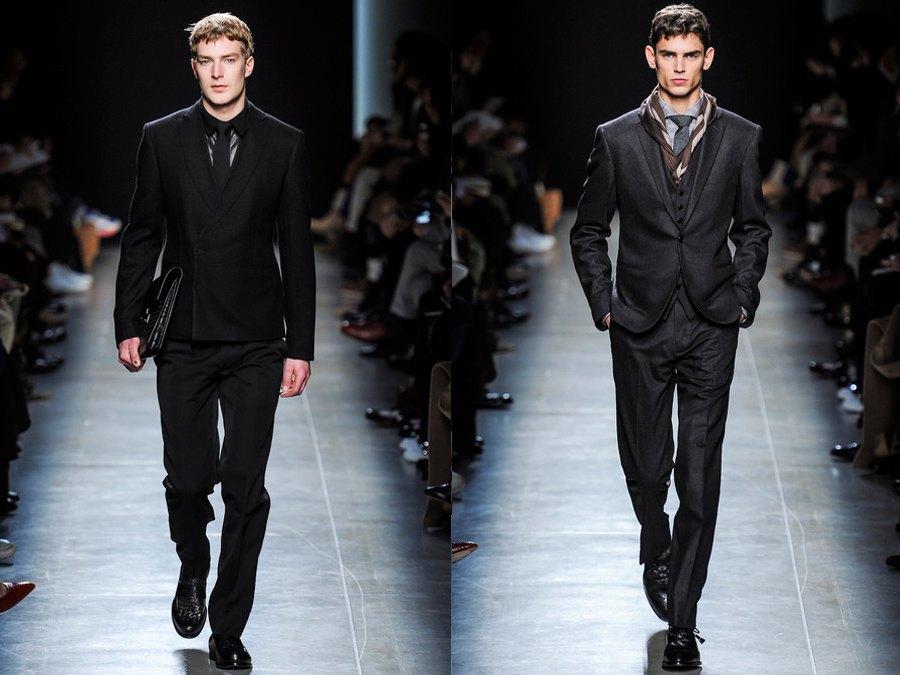 Milan Fashion Week:  День 2. Изображение № 8.