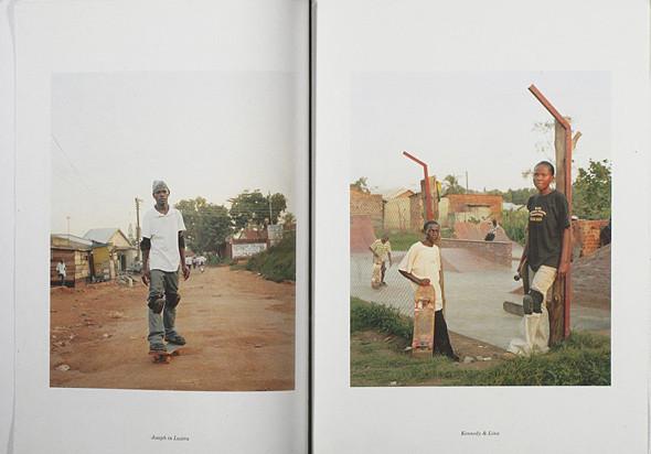 12 альбомов фотографий непривычной Африки. Изображение № 91.