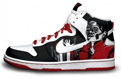 Nike Custom. Изображение № 56.