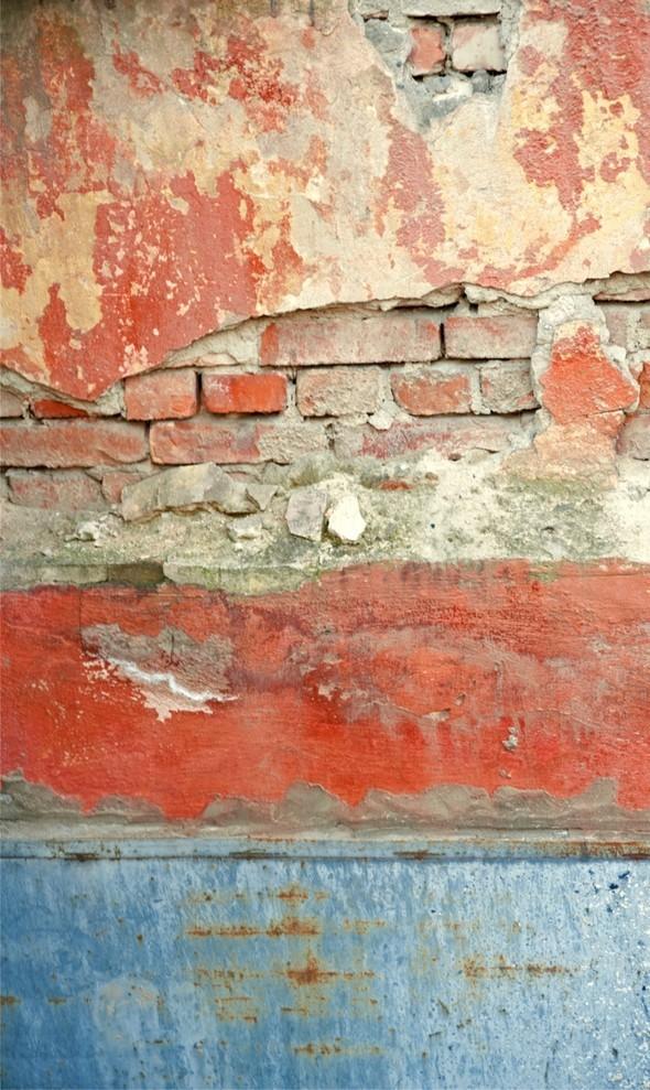 "Wall O'Graphy или ""Охота на стены"". Изображение № 25."